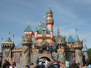 sleeping-beauty-castle-at-disneyland
