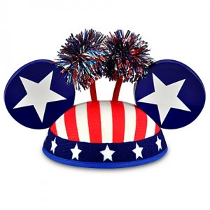 july 4th mouse ears