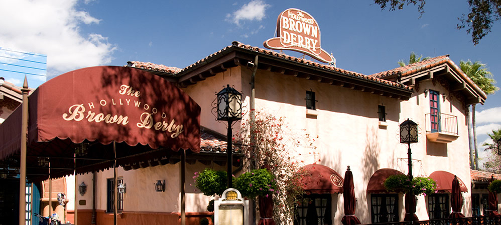 Diszine Signature And Casual Dining At Disney S Hollywood