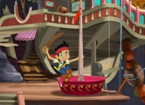 Jakeandtheneverlandpiratestvspecial