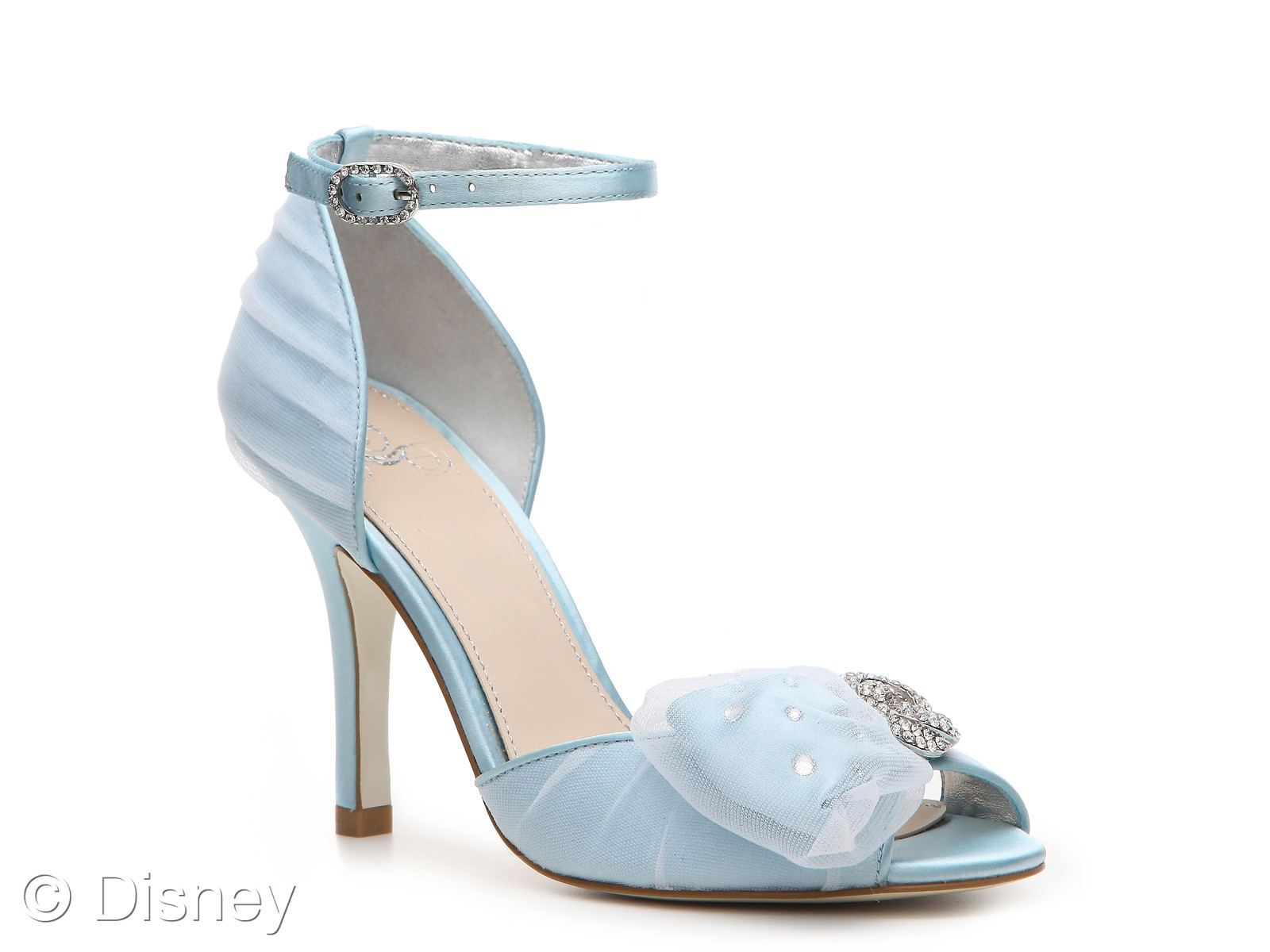 afe3b9d81c6 DisZine » Blog Archive » DSW to Launch Cinderella-Inspired Shoe Line ...