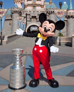 Nhl Touring Stanley Cup