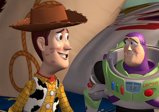 movies news � �toy story 4� is happening and �star wars