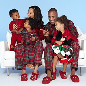 Matching Family Christmas Pajamas Sale Family Clothes