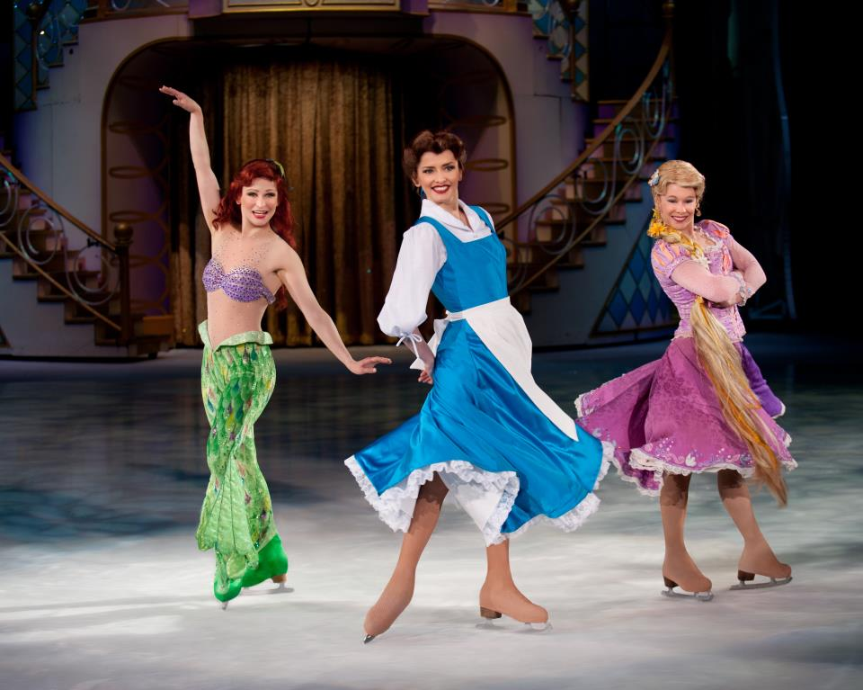 Win Tickets to Disney on Ice's 'Dare to Dream' in Fresno, CA