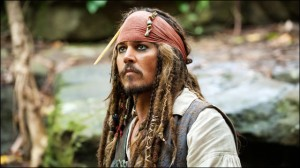 Pirates of the Caribbean photo