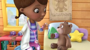Doc McStuffins - Disney Junior