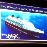 Disney Magic Slide