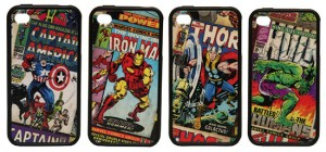 marvel phone cases