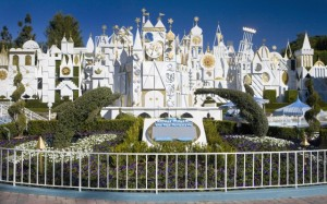 small world DL