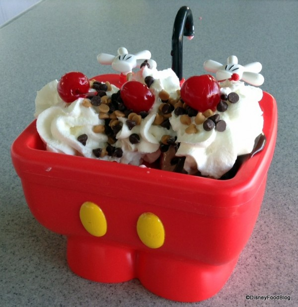 Disney World Kitchen Sink