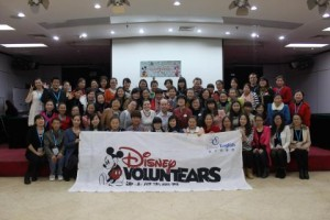 VoluntEARS-CHINA