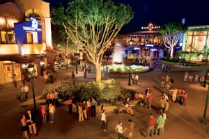 downtown disney district DL