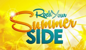 rock your summer side