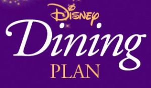 Disney-Dining-Plan