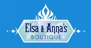 elsa and anna boutique