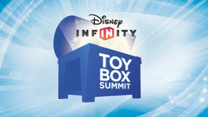 inifinty toy box summit