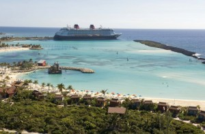 dcl castaway cay
