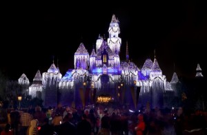 disneyland holidays 2014