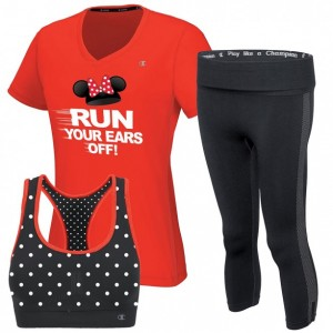 minnie run collection