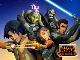 star wars rebels to get a third season on disney xd diszine