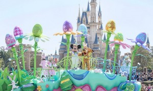 eastertokyodisney