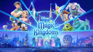 magic kingdoms game