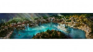 rivers of america dl