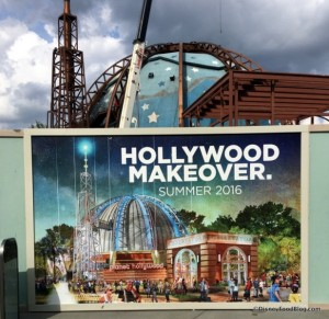 disney-springs-Planet-Hollywood-Observatory-construction-1-617x600