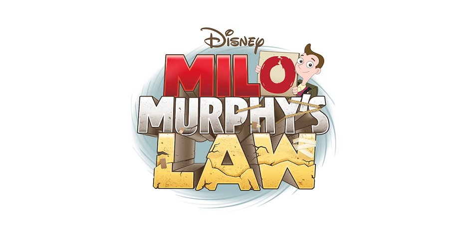 The new Disney XD animated series Milo Murphy's Law is set to premiere on October 3