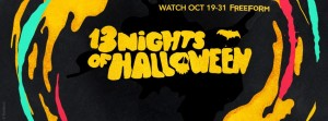13 nights halloween