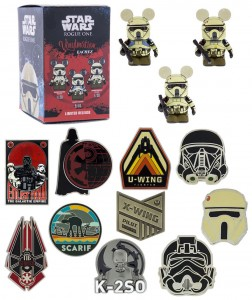 rogue one merch