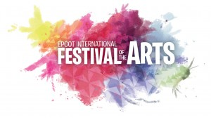 festival of arts logo