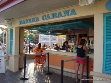 Disney Caribbean Beach Resort Restaurants Closing For Refurbishment This Spring