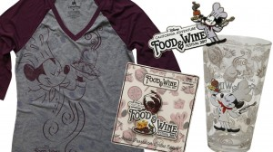dca food and wine merch