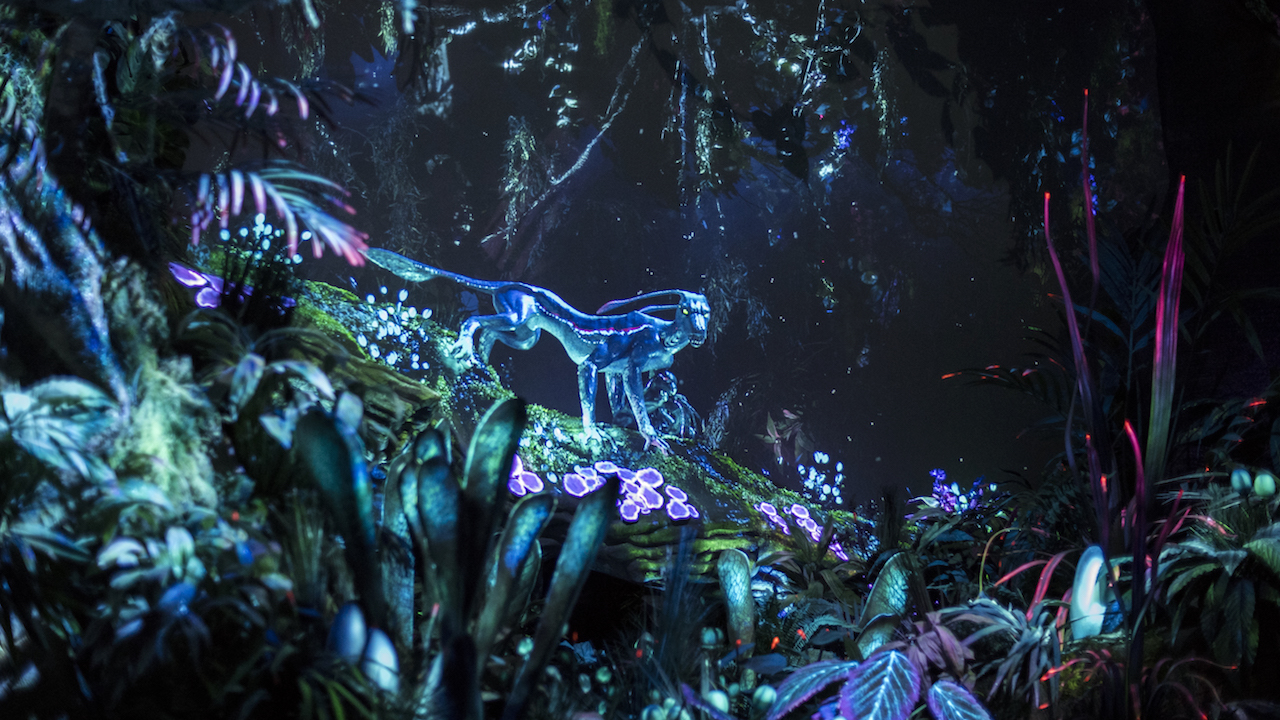 Pandora The World Of Avatar Opens May 27 At Disneys Animal Kingdom And Disney Is Giving Guests More Details About Highly Anticipated Land