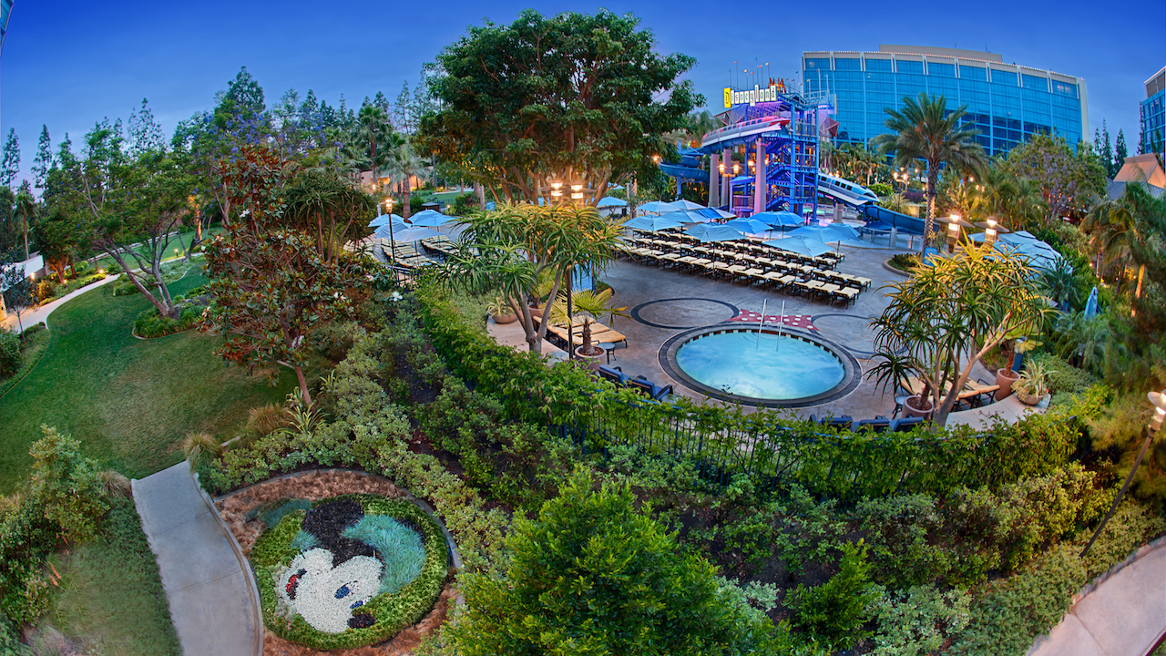 With Less Than Two Weeks Until Easter Disney Has Announced Several Special Activities For Guests Staying At The Three Disneyland On Property Hotels
