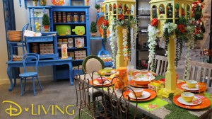 dliving disney springs