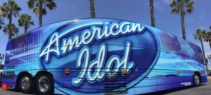 ABC's American Idol Kicks Off Open Auditions at Walt Disney World Resort