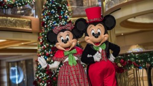 dcl holidays