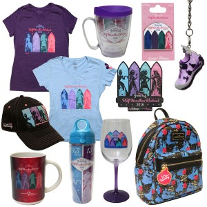 princess half merch