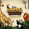 Disney's Playdom to Launch Animal Kingdom Explorers Social Game