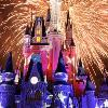 Win an Overnight Stay in Cinderella Castle with Disney's Coolest Summer Ever Disney Side Contest