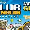 Disney's Club Penguin Launching Magazine in UK