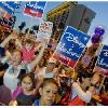 Disney and Hotel Union Come to an Agreement