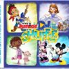 Walt Disney Records Releasing First-Ever Disney Junior Compilation Album