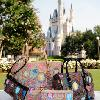 Dooney & Bourke Creative Director Ian Ray to Be at Magic Kingdom Saturday