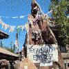 "Disney's Animal Kingdom: 3rd Annual ""Expedition Everest Challenge"""
