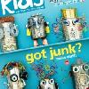 Disney Publishing Worldwide Debuts New 'FamilyFun Kids' Magazine