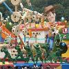 'Toy Story Land' Opens at Hong Kong Disneyland
